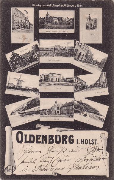 Singles oldenburg in holstein
